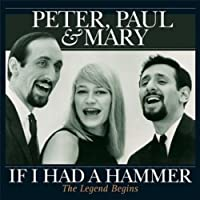 If I Had a Hammer [12 inch Analog]