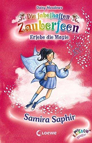 Samira Saphir (Die fabelhaften Zauberfeen)