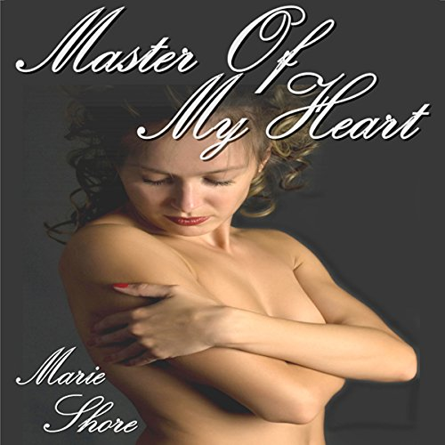 Master of My Heart audiobook cover art