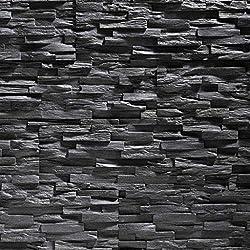 verblender kunststoff steinoptik f r innen und aussen. Black Bedroom Furniture Sets. Home Design Ideas