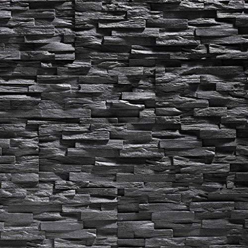 Paneles de poliestireno expandido / Benevento negro/ revesti