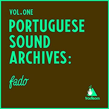 Portuguese Sound Archives