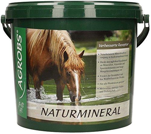 Agrobs Naturmineral, 1er Pack (1 x 10000 g)