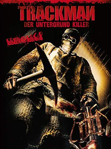 Trackman - Der Untergrund Killer