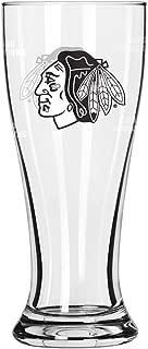 Chicago Blackhawks Mini Pilsner Shot Glass