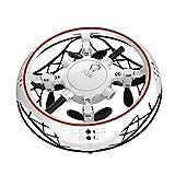 QKa Vol Fidget Spinners, Operated à Induction à infrarouges Mini Drone avec des...