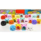 Zoom IMG-2 sbabam cuty pon confezione 3