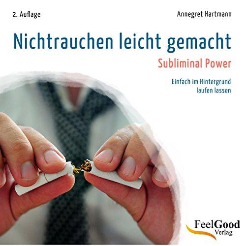 Nichtrauchen leicht gemacht Titelbild