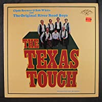 the texas touch LP