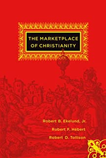 The Marketplace of Christianity (The MIT Press)