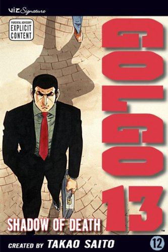 Golgo 13, Vol. 12 (Volume 12)