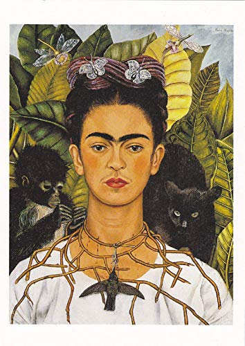 Frida Kahlo 7 - Poster de film - Meilleur tirage art...
