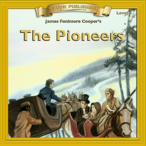 The Pioneers cover art
