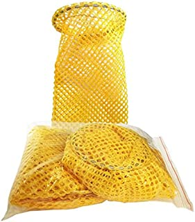 Disposable Floor Drain Strainers - 20 Pack (3