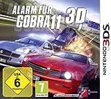 Alarm für Cobra 11 3D - [3DS]