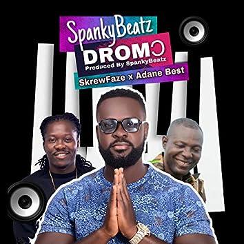 Dromo (feat. Skrew Faze & Adane Best)