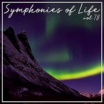 Symphonies of Life, Vol. 78 - Bach: Musik Der Bach Familie