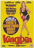 Kingpin [DVD] [Edizione: Regno Unito]