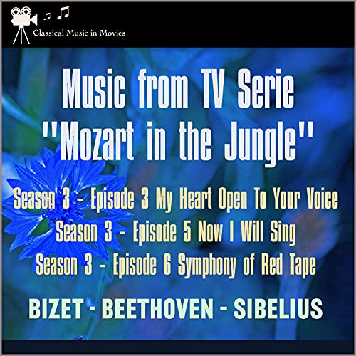 Beethoven: Leonore, Op. 72, Act 2: March (From Tv Serie:  Mozart in the Jungel  S3, E6 Symphony of Red Tape)