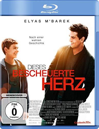 Dieses bescheuerte Herz [Blu-ray]