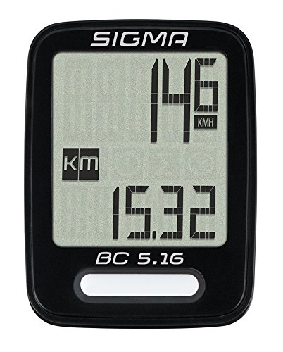 Sigma Compteur CycleBC 5.16