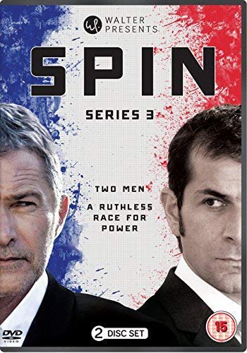 Spin - Series 3 (2 DVDs)