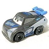 Disney Pixar Cars Mini Racers - Lista 2 (Harvey Rodcap)