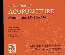 Manual of Acupuncture: Multimedia DVD-ROM: 12