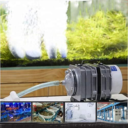 SunSun ACO-004 Elektrische Magnetisch Sauerstoff Luft Kompressor Luftpumpe für Aquarium 60L/ Min. 0.035Mpa Aquarium