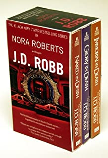 J.D. Robb Box Set (In Death)