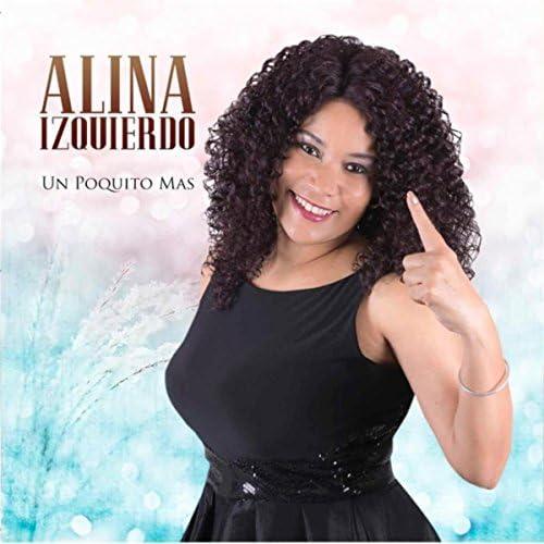 Alina Izquierdo