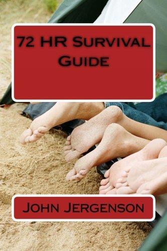 72 HR Survival Guide