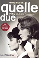 Quelle Due [Italian Edition]