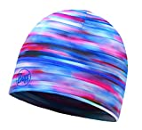 Buff Microfiber 1 Layer Hat Mütze, Saphi Multi, One Size