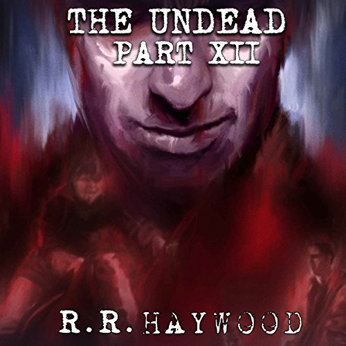 The Undead, Part 12 cover art