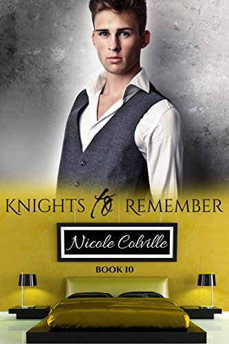 Knights to Remember: Book Ten (Knight to Remember 10) (English Edition)
