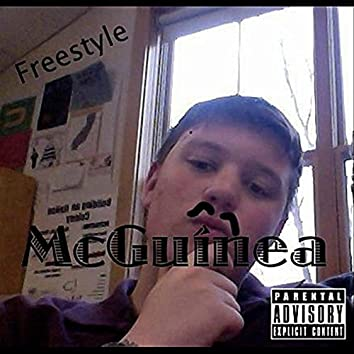 McGuinea Freestyle (feat. Forever DJ)