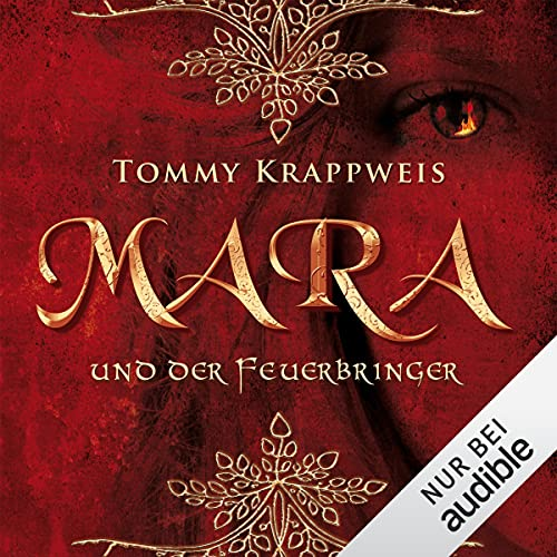 Mara und der Feuerbringer Titelbild