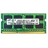 Samsung 4GB SODIMM 1333MHz 204-pin, M471B5273DH0-CH9