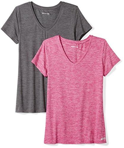 Amazon Essentials Women's 2-Pack...