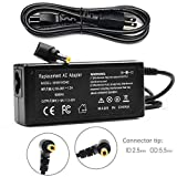 65W Laptop Charger for Asus X551 X555L X555LA X501 X550 X401 Toshiba Statellite L15 L20 L25 AC Adapter Power Supply Cord