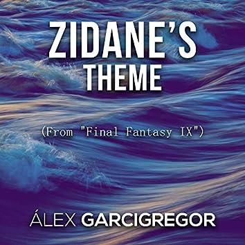 "Zidane's Theme (From ""Final Fantasy IX"")"