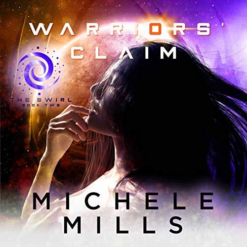 Warriors' Claim audiobook cover art