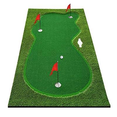 BOBURN Golf Putting Green/Mat-Golf