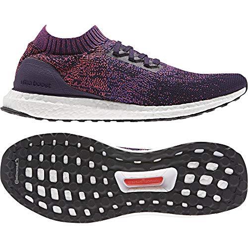 adidas Herren Sportschuhe Ultra Boost Uncaged Running Lila D97404 lila 654902