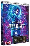 John Wick Parabellum Steelbook 4K