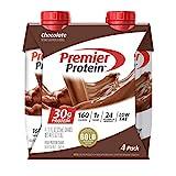 Best Diet Shakes - Premier Protein Shake, Chocolate, 30g Protein, 1g Sugar Review