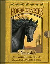 Horse Diaries #6: Yatimah (Horse Diaries series)