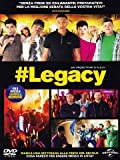 Legacy (2015) ( #Legacy ) [ Origen Italiano, Ningun Idioma Espanol ]