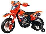 Ride On Motorcycles Extreme Rider Dirt Bike Children's Kid's Battery...
